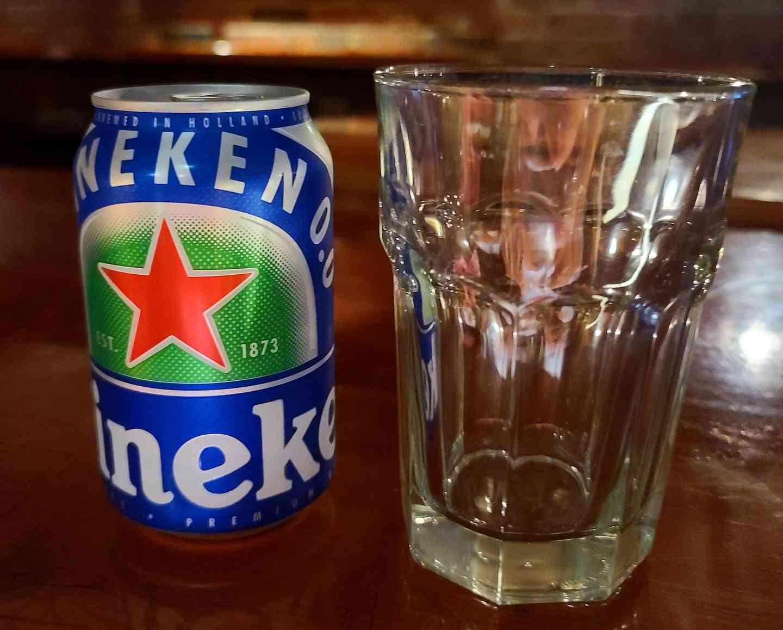 "Heineken ""Zero"""