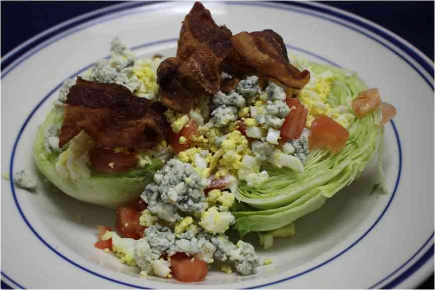 BLT Wedge