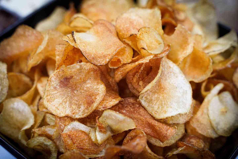 Encore Chips