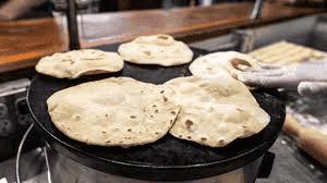 Warm Tortillas (2)