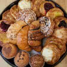 Muffins & Pastries