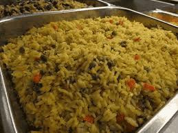 Barley Pilaf