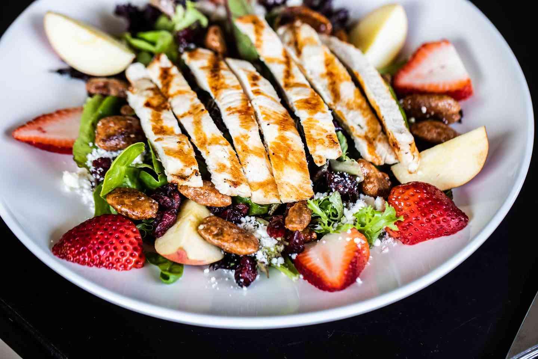 Tina's Salad