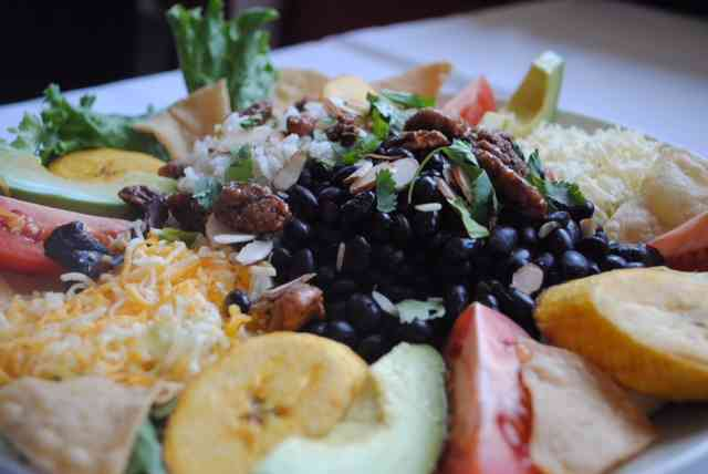 Bryan's Salad