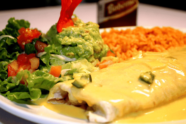 Burrito Americano