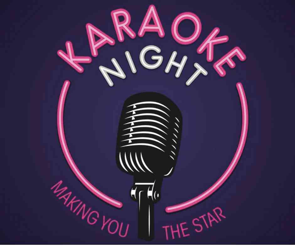 Karaoke Night at Dos Salsas Austin's NEW BAR LOUNGE!