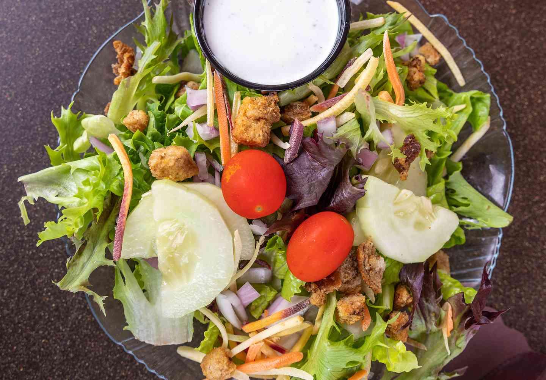 Garden Salad*
