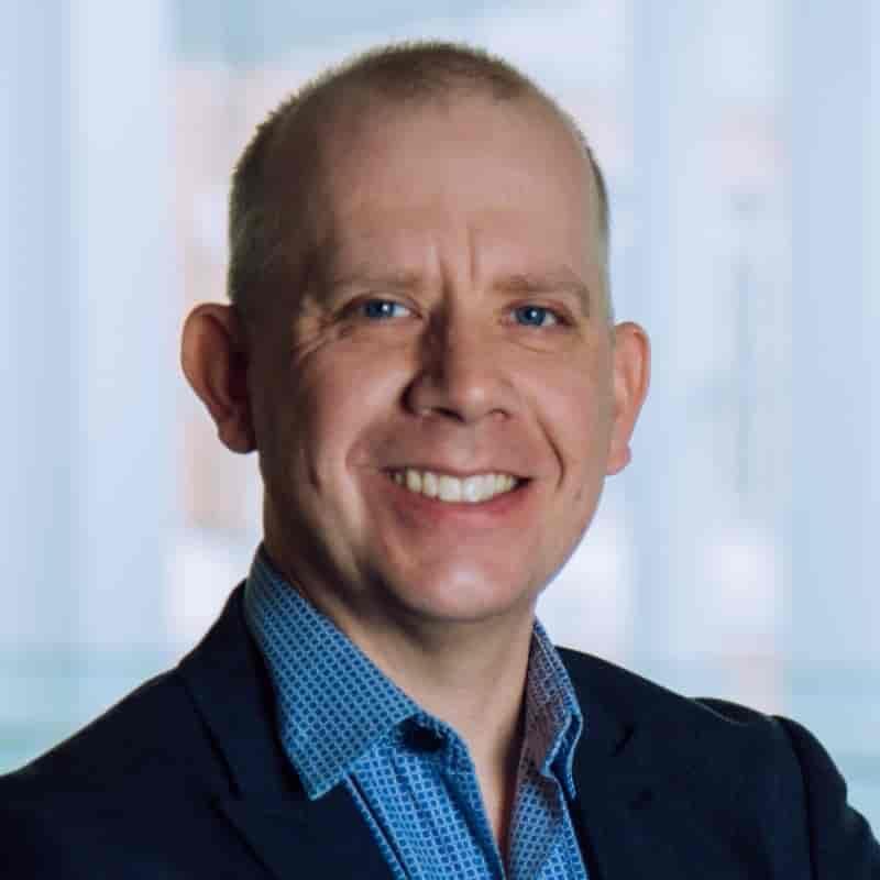 Brad Beaubien, Director of Destination Development, VisitIndy