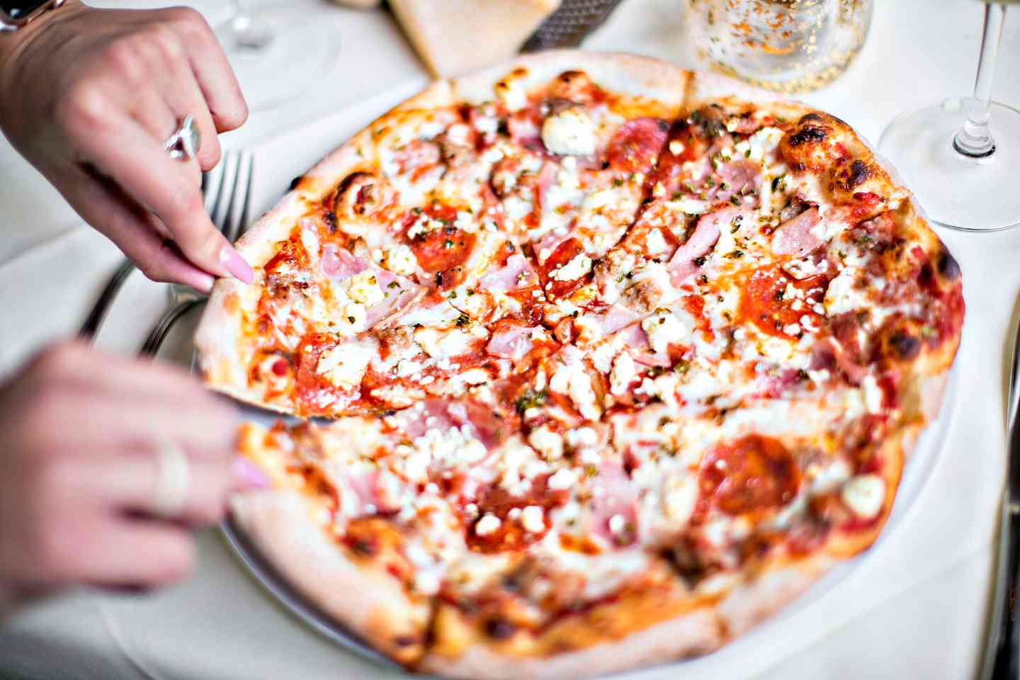 mad pig pizza