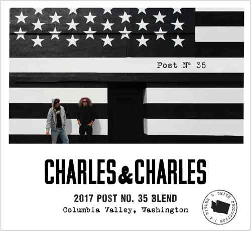Charles & Charles Red Blend