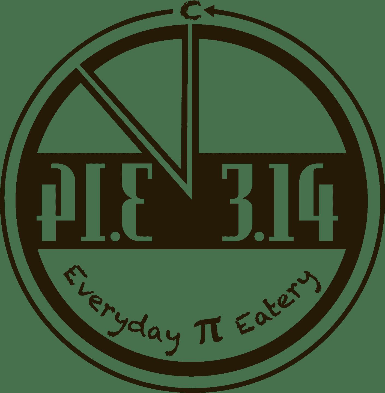 Pie 314 logo