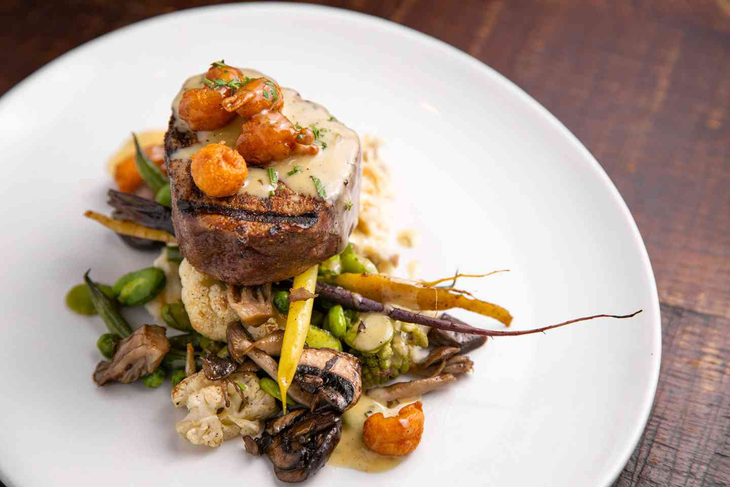Pacific Northwest Filet Mignon