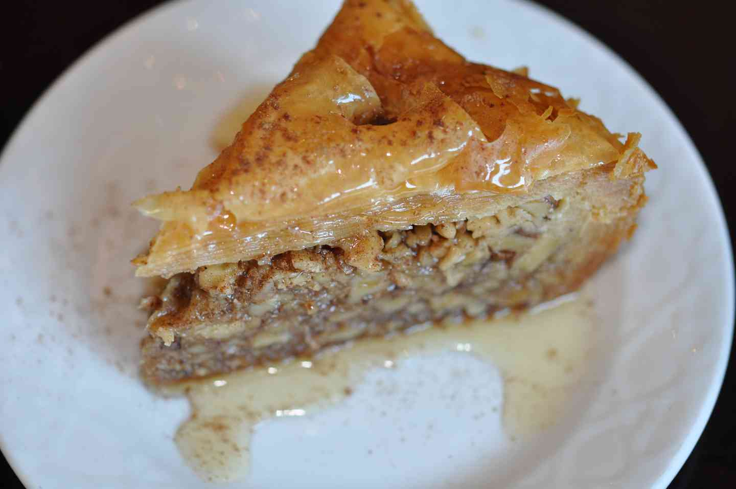 DZ mini BAKLAVA