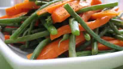 Daily Vegetable