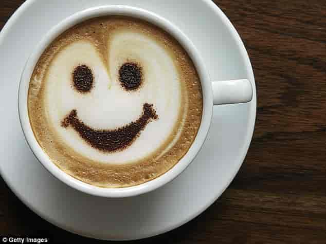 Handmade Latte