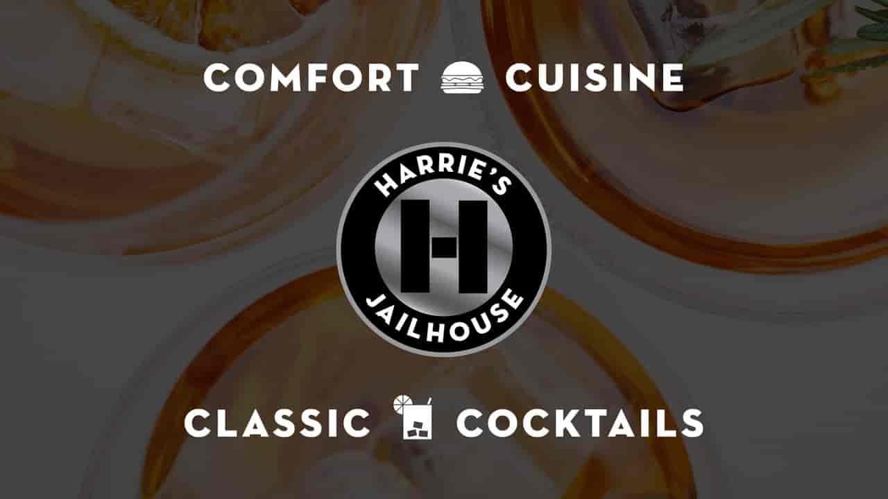 comfort food classic cocktails