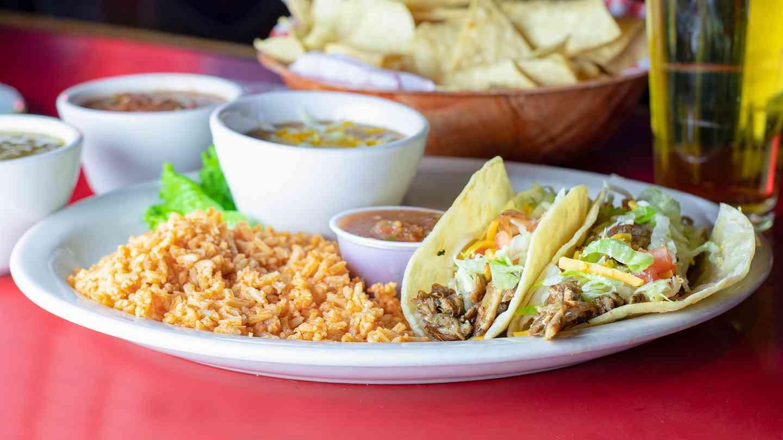 Filet Tacos