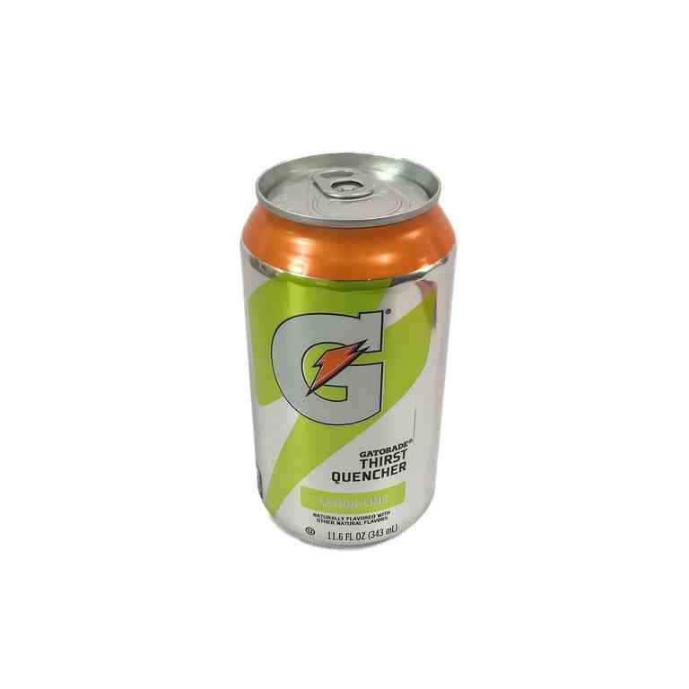 Lemon Lime Loose Pack
