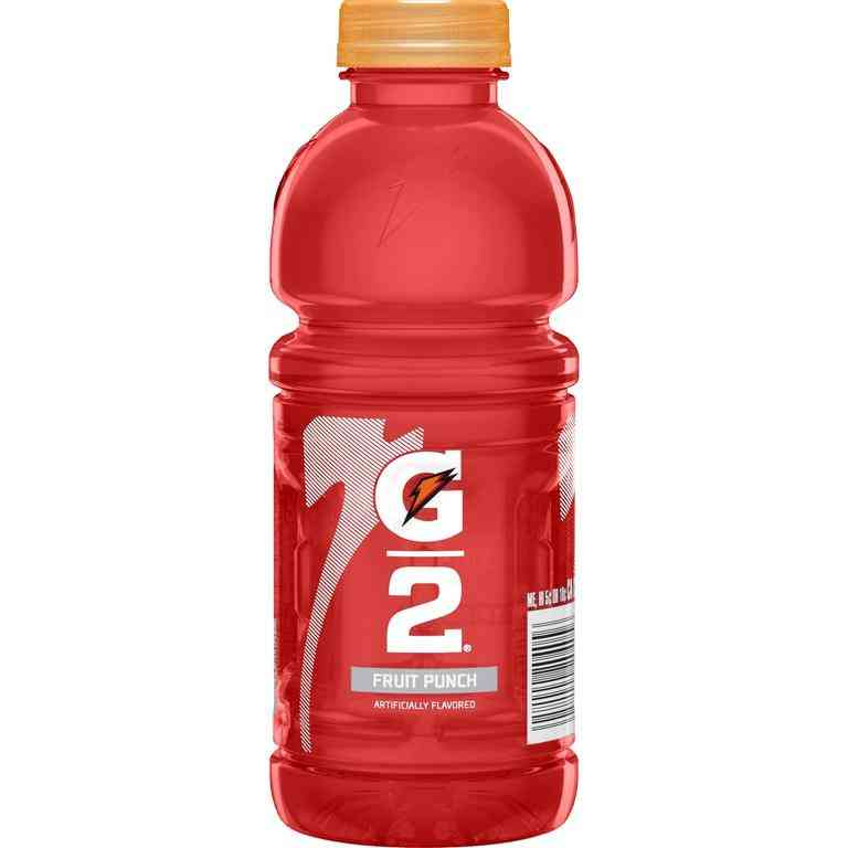G2 Fruit Punch
