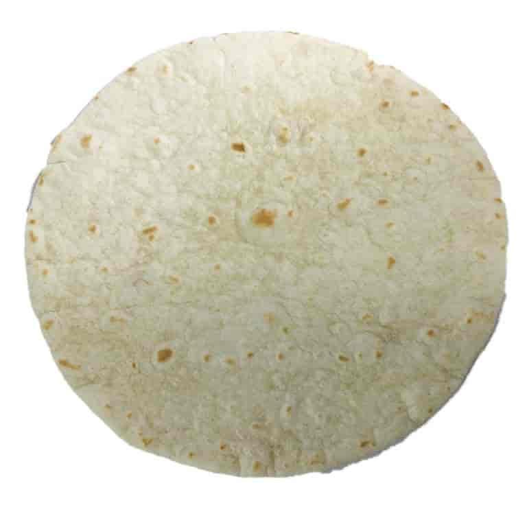 10 in Fresh Flour Tortilla