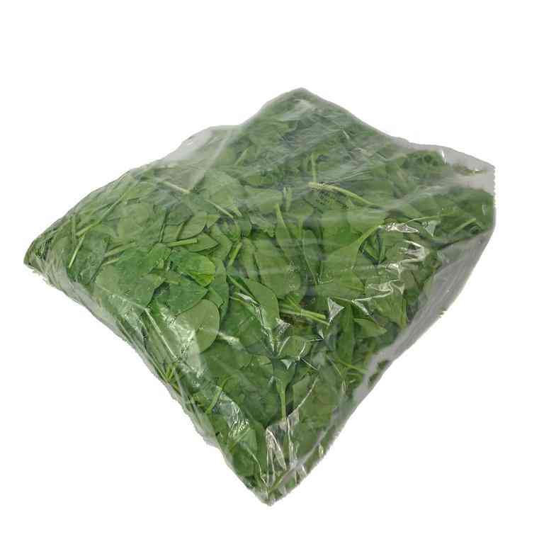 Fresh Clipped Spinach