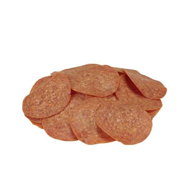 Sliced Pepperoni 6 oz
