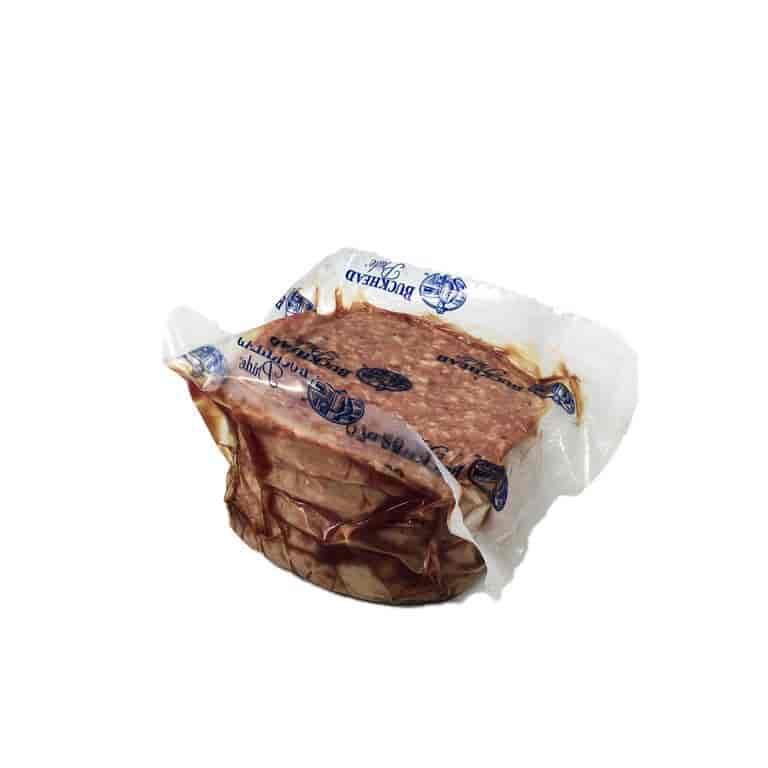 Ground Beef Patty