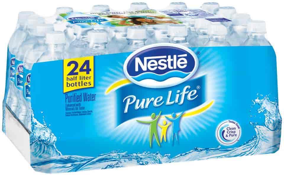 PureLife Purified Water