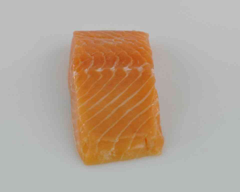 6 oz Norway Atlantic Salmon