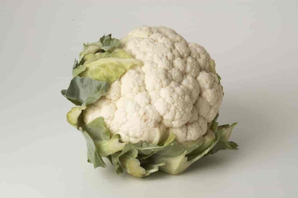 Cauliflower Fresh Wrapped