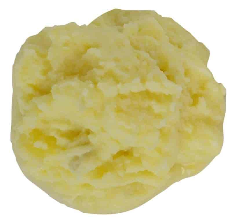 Yukon Mashed Potato
