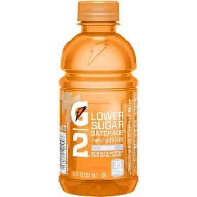 G2 Orange
