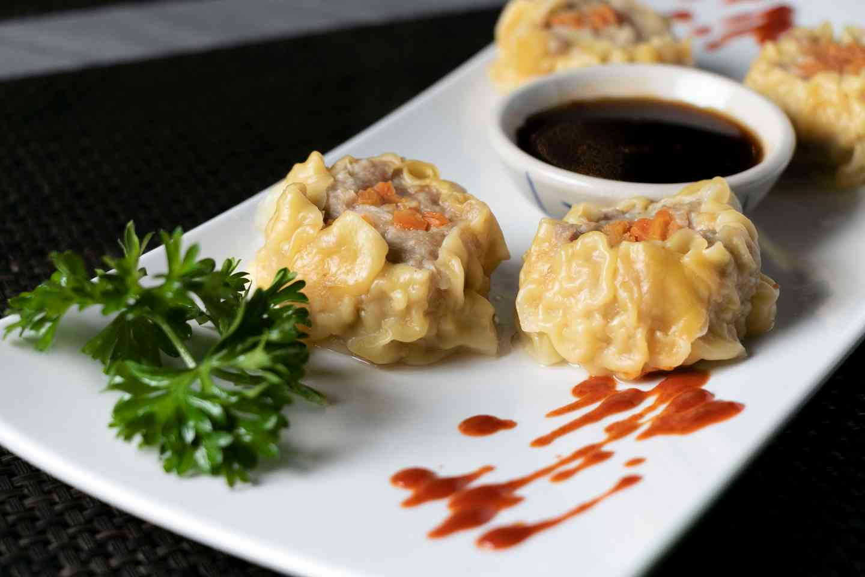 Siam Dumplings