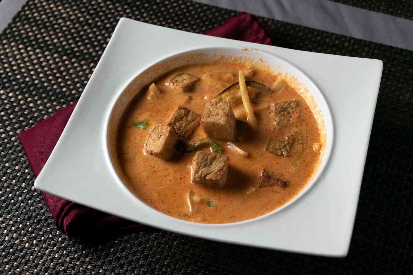 Massaman Curry*