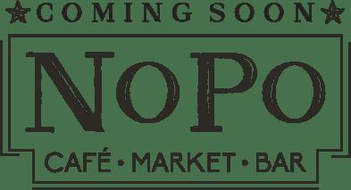 coming soon - nopo cafe market bar