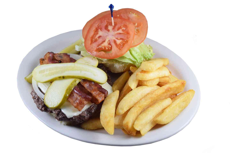 USA Burger