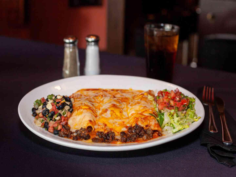 Jose's Enchiladas