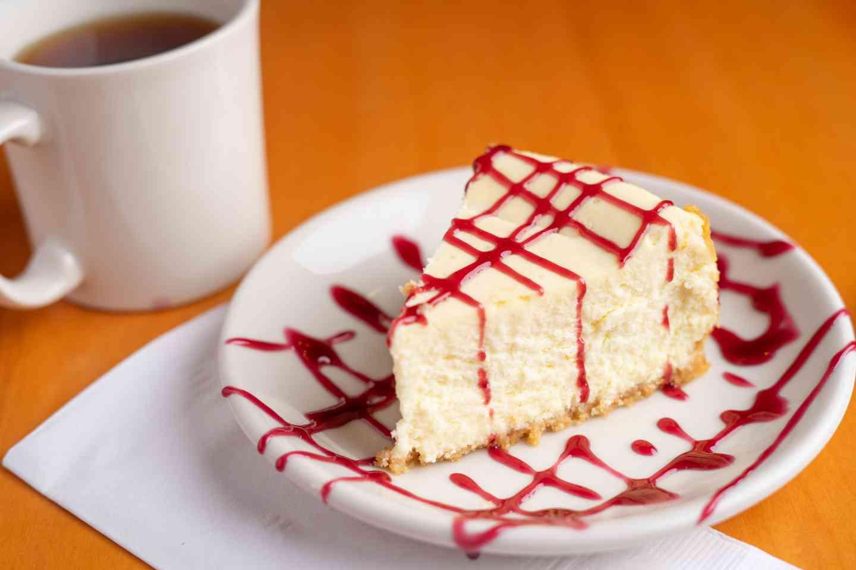 Dessert•ery Cheesecake