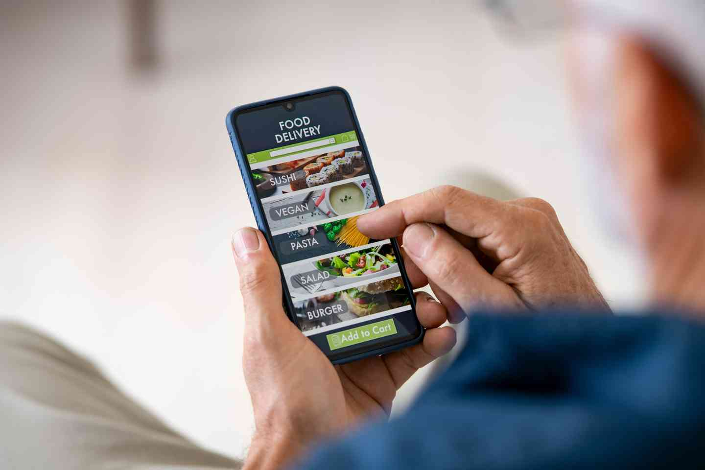 How 3rd Party Delivery Apps Hurt Restaurants and Customers