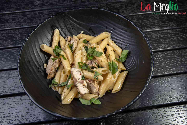 Chicken & Penne Pasta