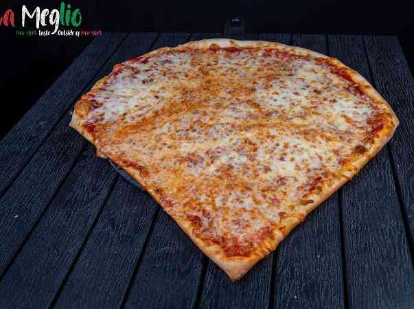 Plain Giant Slice