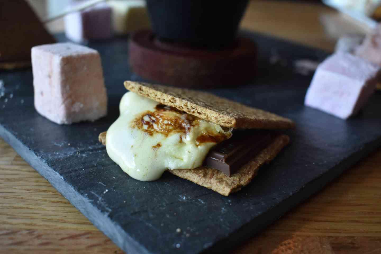 Gourmet Marshmallow Roast