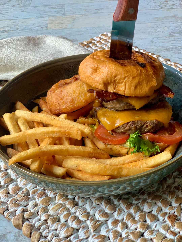 Tablas Burger*