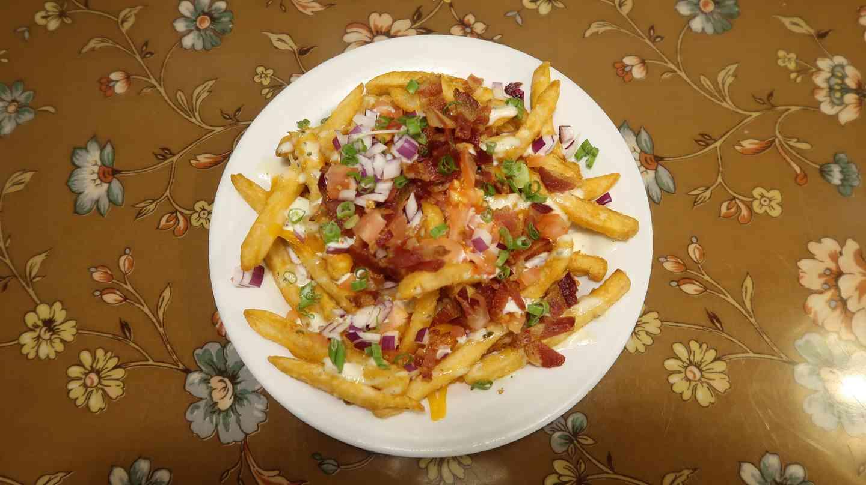California Fries