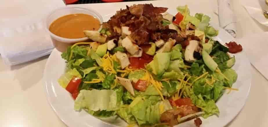 Chicken Avocado Bacon