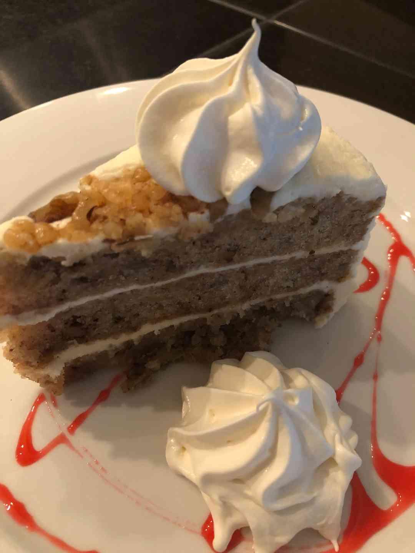 Dottie's Hummingbird Cake