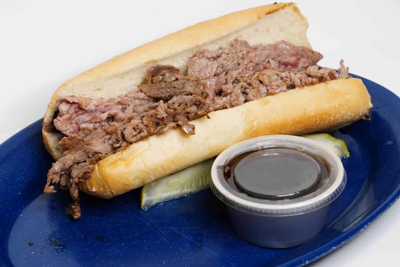 Ribeye Sandwich