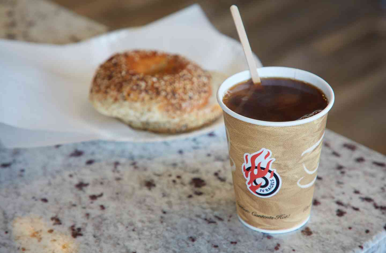 Cappucino/Hot Chocolates