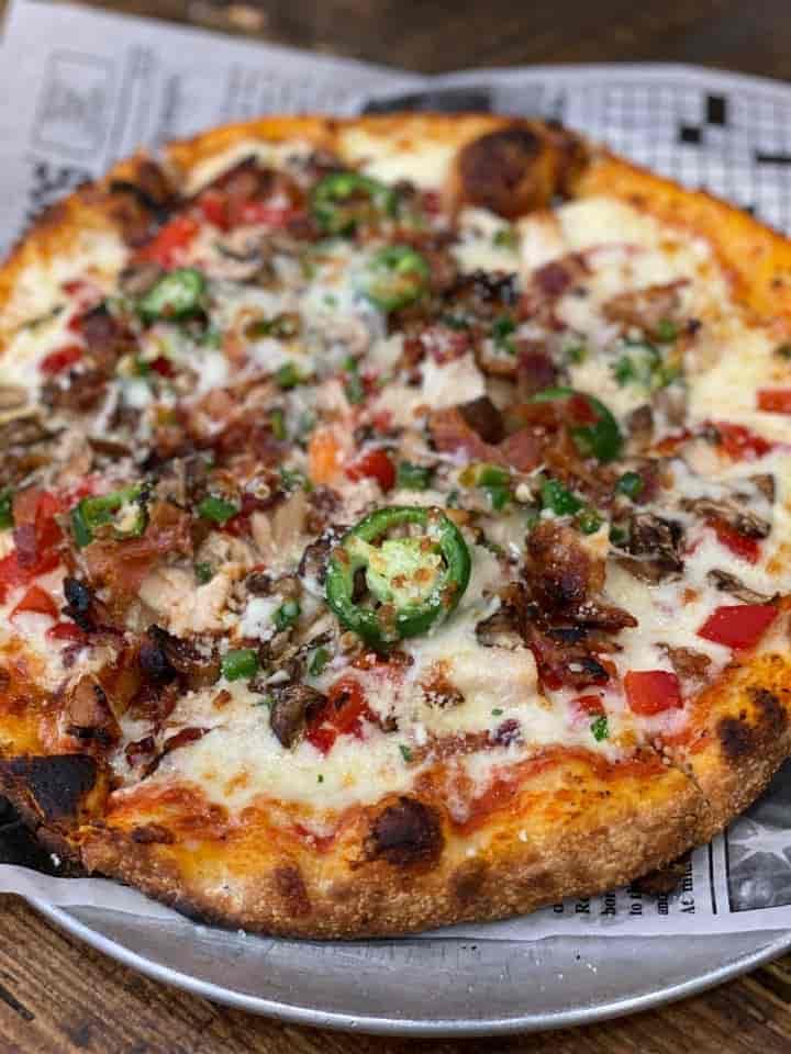 J&N Pizza