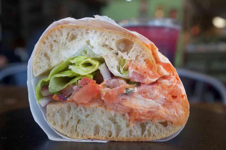 Salmon #18